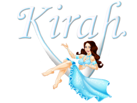 Kirah Premier in Belly Dance Long Island