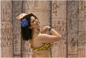 belly dancing classes Long Island