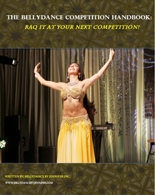 bellydance competition